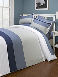 Stripe Cotton Duvet Cover Sets