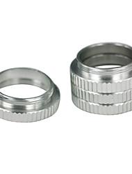 Серебряный Макрос для расширения кольца объектива C Ring Интерфейс Макро