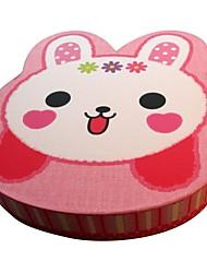 Cute Rabbit Shaped Gift Box