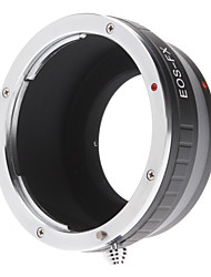 Canon EOS Lens to Fujifilm Fuji X-Pro1 Camera Adapter