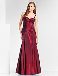 Mantel / Spalte Liebsten bodenlangen Chiffon Abendkleid