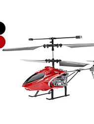 3.5 canais helicóptero de controle remoto com um dossel de reposição (modelo: 8004a)