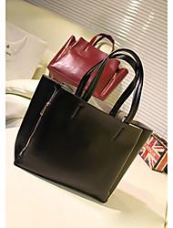 Frauen stilvolle Dual-Use-Tasche