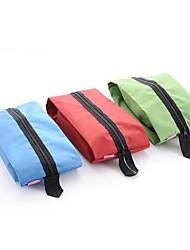 Reisen Waterproof Shoe Bag (Farbe sortiert)