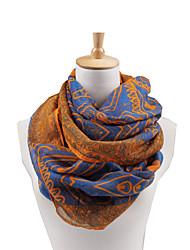 Party/Evening Cotton Scarves Shawls