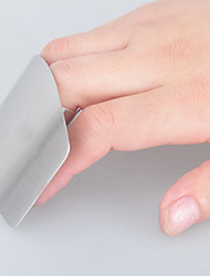 Cutting Chopping Fingers Protective Guard