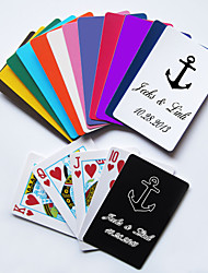 Personalized Playing Cards - Spear(More Colors)