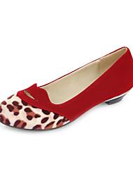 Suede Lage hak Loafers & Slip-ons partij / avond schoenen (meer kleuren)