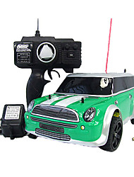 1:16 Scale RC Car Electric Powered 4WD On-Road Racing Car Radio Remote Control Cars Toys