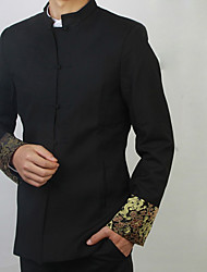 Men's Dragon Tang Suit