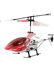 3 Channels RC Helicopter Remote Control alloy Radio Control Airplanes indoor toys