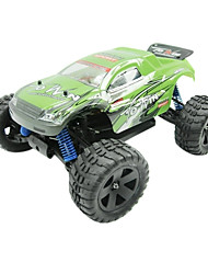 1:16 Scale RC Truck Electric Powered4WD Car Radio Remote Control Trucks Off Road Car Toys