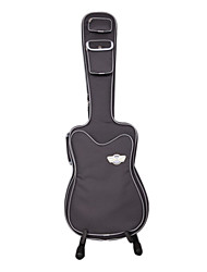 Inbox - (103036)  2Way Open End Thick Sponge Padded Eletric Guitar Bag