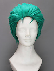 Roronoa Zoro 2 Year After VER. Cosplay Wig