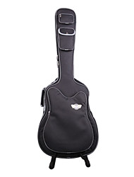 Inbox - (103039)  2Way Open End Thick Sponge Padded Acoustic Guitar Bag