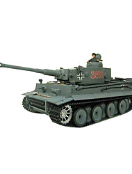 1/16 Remote Control German Tiger I Battle RC Tank RTR R/C