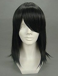 cosplay peluca inspirada en la paz hakuoki fabricante Yamanami Keisuke