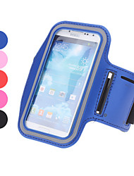 Exquisite Sports Armband for Samsung Galaxy S4 I9500 (Assorted Colors)