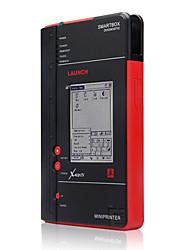 launch® x431 mestre iv ferramenta de diagnóstico auto profissional