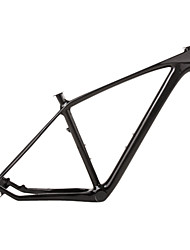 Shuffle-2013 Ergonomics Design And Feather Light Full Carbon MTB Frame (29 inch Wheelset, Disc Brake)