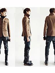 Men's Wear Thin Coat Business Men Jacket