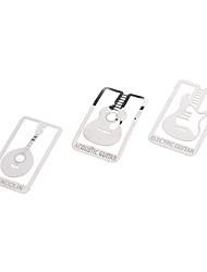 Musical Instrument Style Mini Bookmark (Random Style)