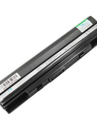 Laptop Battery for ASUS Eee PC 1201 1201HA 1201K 1201N 1201NL 1201PN and More(11.1V, 4400mAh)