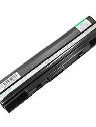 batería del ordenador portátil para Asus Eee PC 1201 1201HA 1201K 1201N 1201NL 1201PN y más (11.1v 4400mAh)