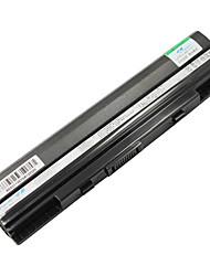 Battery for ASUS Eee PC 1201 1201HA 1201K 1201N 1201NL 1201PN 1201T UL20A UL20G UL20VT 90-NX62B2000Y A32-UL20