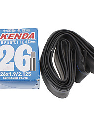 KENDA 26*1.9/2.125 AV Super Lite 0.73mm Rubber Material Bicycle Inner Tire