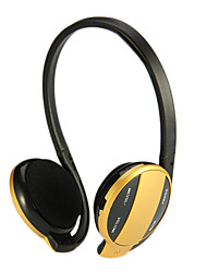 Sport Auriculares Micro SD / TF del auricular Mp3 Player-S3