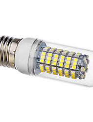 E26/E27 LED Corn Lights T 120 SMD 3528 270 lm Natural White AC 220-240 V
