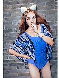 Moda Swimwear borboleta feminino