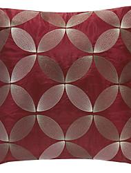 Polyester Housse de coussin , Géométrique Moderne/Contemporain
