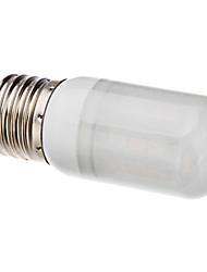 3W E26/E27 Lâmpadas Espiga T 27 SMD 5050 330 lm Branco Natural AC 110-130 / AC 220-240 V