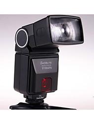 Emoblitz D728AFN Autofocus TTL DIGITAL FLASHGUN pour Nikon i-TTL D40X D50 D60 D80