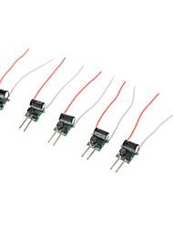 Controlador LED MR16 3x3W (5/PACK)