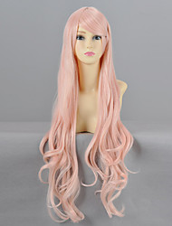 Cosplay Wig Inspired by Macross Frontier Sheryl Nome