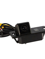 HD Rearview Camera for Audi A4 2012