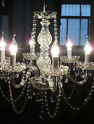 Crystal Chandeliers , Traditional/Classic Living Room/Bedroom/Dining Room