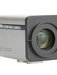 1/4 SONY CCD Surveillance Security Camera with 30X Optical Zoom