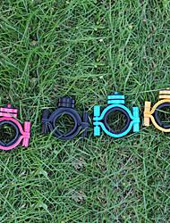 Liga de alumínio Suporte para Câmera e Luz (cores sortidas)