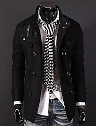 RR comprare cappotto di tweed Fit Uomo