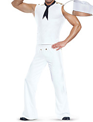 Powerful Sailor Man Halloween Costume