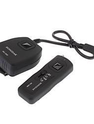 HONGDAK RM-UC1 Télécommande sans fil pour Olympus E-400/E600/E-620/SP-510UZ/SP-550UZ/SP-570UZ