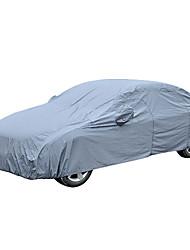 "Car Cover (XXL Größe) Passt Car 20.4 ""-21.6"" (grau) für Limousine"