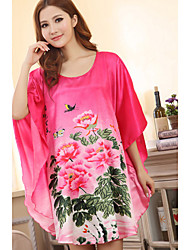 Women's Trendy Special Pattern Lounge Wear