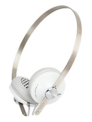 SALAR EM353 On-ear Headphones for iPod iPad