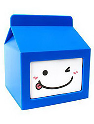 Milk Carton Design Money Bank with Picture Frame