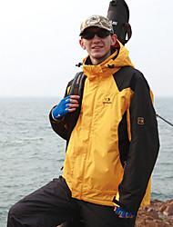 Go.to.do-Outdoor Fishing Four-piece Suits (Waterproof Jacket+Pants and Fleece Jacket+Pants)